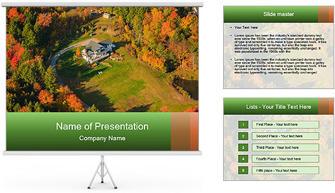 0000083495 PowerPoint Template