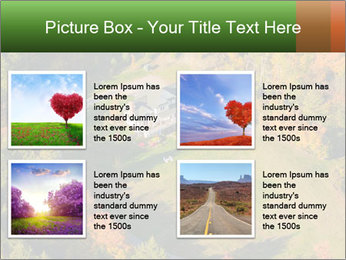 0000083495 PowerPoint Template - Slide 14