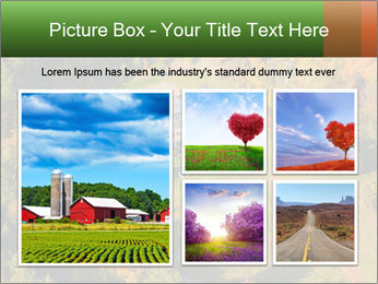 0000083495 PowerPoint Template - Slide 19
