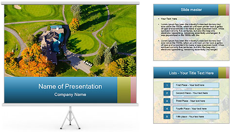 0000083496 PowerPoint Template