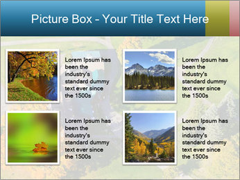 0000083496 PowerPoint Template - Slide 14
