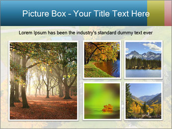 0000083496 PowerPoint Template - Slide 19