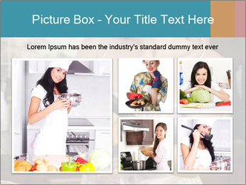 0000083497 PowerPoint Template - Slide 19