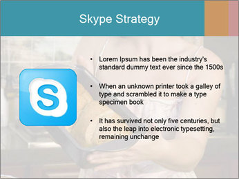 0000083497 PowerPoint Template - Slide 8
