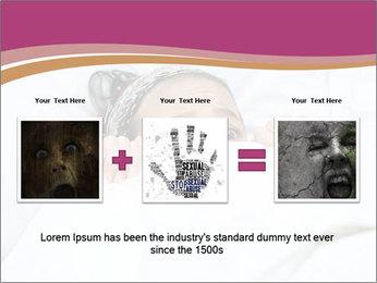 0000083498 PowerPoint Template - Slide 22