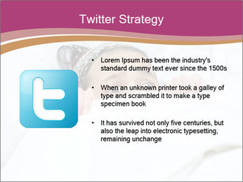 0000083498 PowerPoint Template - Slide 9