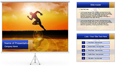0000083499 PowerPoint Template