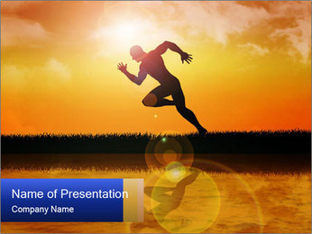 0000083499 PowerPoint Template - Slide 1