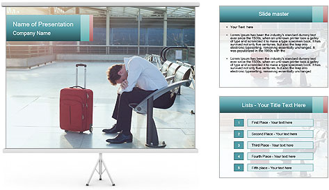 0000083500 PowerPoint Template