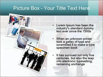 0000083500 PowerPoint Template - Slide 17