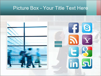 0000083500 PowerPoint Template - Slide 21