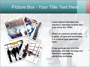 0000083500 PowerPoint Template - Slide 23