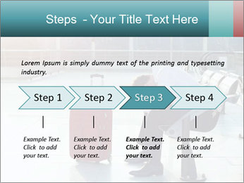 0000083500 PowerPoint Template - Slide 4