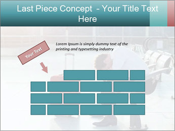 0000083500 PowerPoint Template - Slide 46