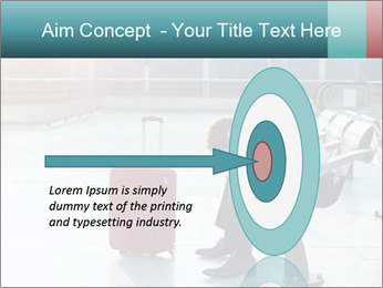 0000083500 PowerPoint Template - Slide 83