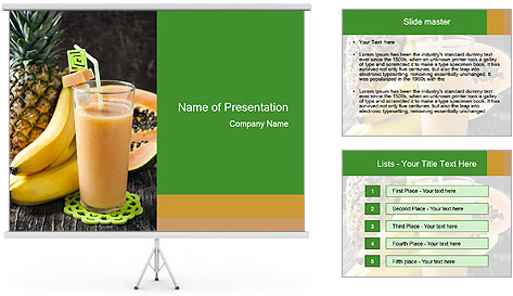 0000083501 PowerPoint Template