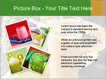 0000083501 PowerPoint Template - Slide 23
