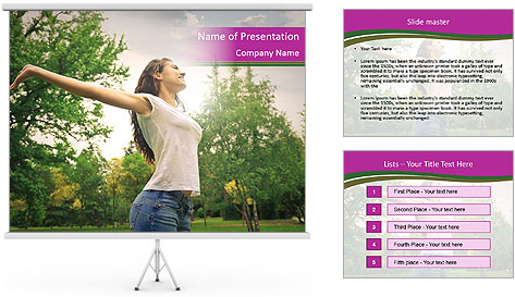 0000083502 PowerPoint Template