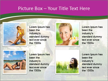 0000083502 PowerPoint Templates - Slide 14