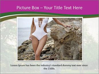 0000083502 PowerPoint Template - Slide 16