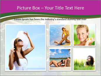 0000083502 PowerPoint Templates - Slide 19