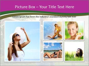 0000083502 PowerPoint Template - Slide 19