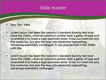 0000083502 PowerPoint Templates - Slide 2