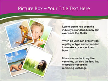 0000083502 PowerPoint Templates - Slide 23