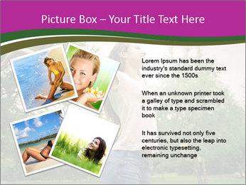 0000083502 PowerPoint Template - Slide 23