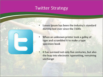 0000083502 PowerPoint Templates - Slide 9