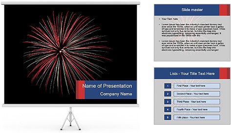 0000083503 PowerPoint Template