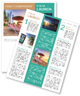 0000083504 Newsletter Templates