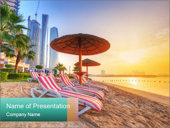0000083504 PowerPoint Template - Slide 1