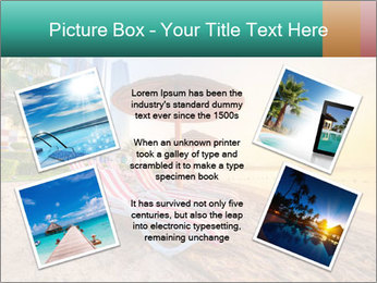 0000083504 PowerPoint Template - Slide 24