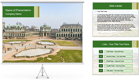 0000083505 PowerPoint Template