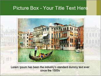 0000083505 PowerPoint Template - Slide 15