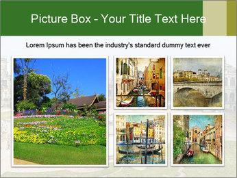 0000083505 PowerPoint Template - Slide 19