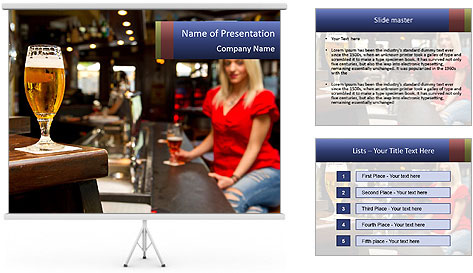 0000083506 PowerPoint Template