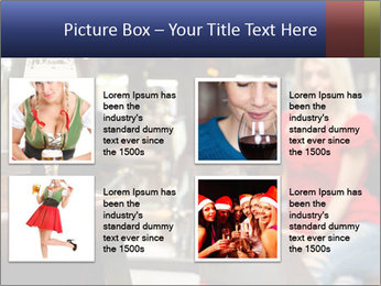 0000083506 PowerPoint Template - Slide 14