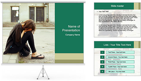 0000083507 PowerPoint Template