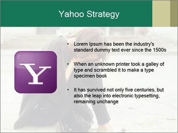 0000083507 PowerPoint Templates - Slide 11