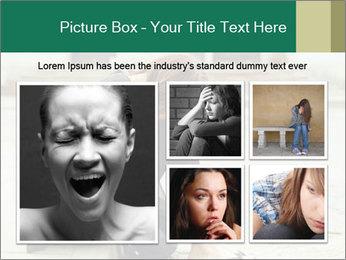 0000083507 PowerPoint Templates - Slide 19