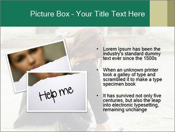 0000083507 PowerPoint Templates - Slide 20