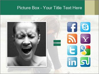 0000083507 PowerPoint Templates - Slide 21