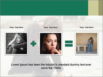 0000083507 PowerPoint Templates - Slide 22