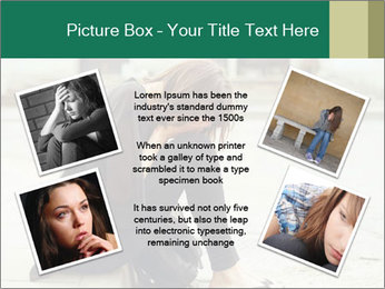0000083507 PowerPoint Template - Slide 24