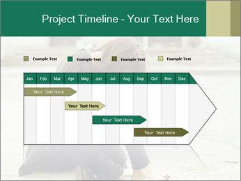 0000083507 PowerPoint Templates - Slide 25