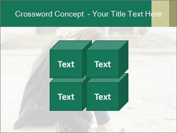 0000083507 PowerPoint Templates - Slide 39