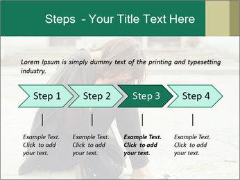 0000083507 PowerPoint Templates - Slide 4