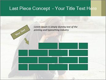 0000083507 PowerPoint Templates - Slide 46
